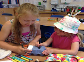 Cake Decorating Classes Hereford : St. Michael s CE Primary School, Bodenham, Herefordshire